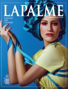 La Palme Magazine's 2015 Spring Edition